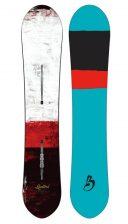 Mens Premium Snowboard 9